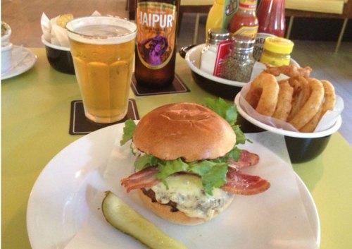 Byron Burger at Tolfalas.com