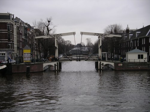 Amsterdam Bridge @ Tolfalas.com