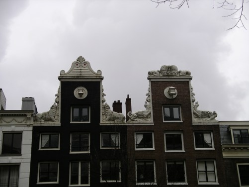 Amsterdam Gables @ Tolfalas.com