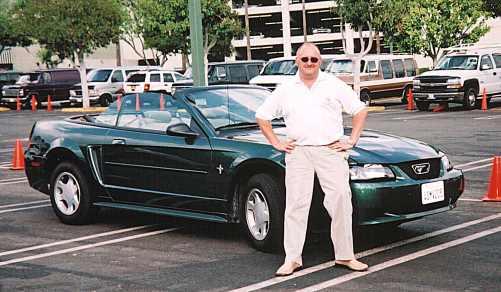 Ford Mustang @ Tolfalas.com