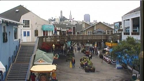 Pier 39 San Francisco @ Tolfalas.com