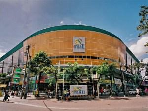 Elizabeth Mall Store Directory Cebu City