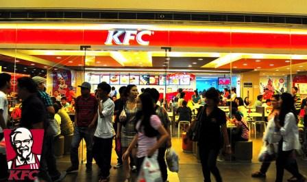 KFC SM City Cebu