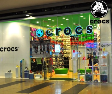 crocs store sm city cebu
