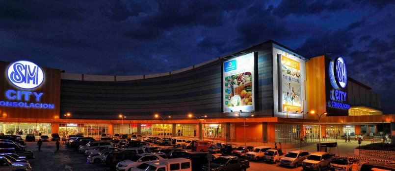 SM City Consolacion Cebu New Mall Store