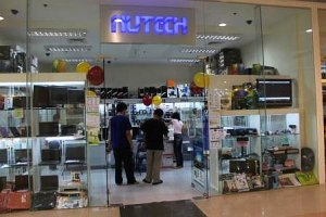 nutech electronic computer accessories gadgets-robinsons cybergate cebu