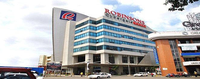 Robinsons Cybergate Cebu - Mall Directory