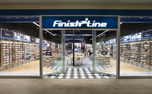 finish line sporting goods stores in usa malls com