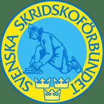 Svenska Skridskoförbundets logotyp