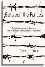 Between the Fences