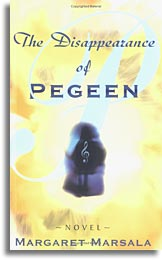 The Disappearance of Pegeen