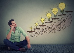 How to Brainstorm Your way to Your next Novel