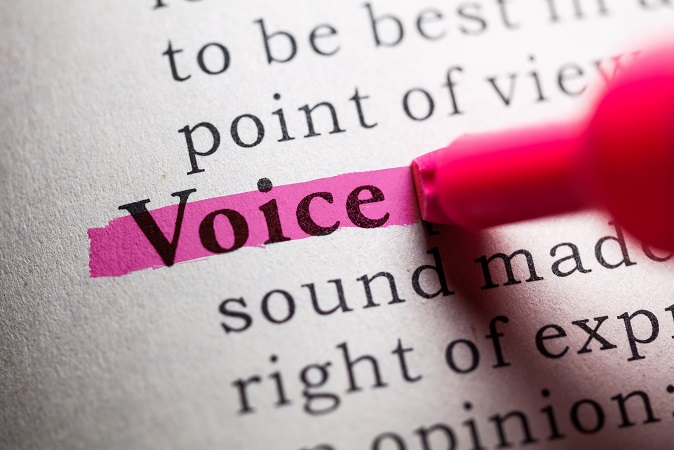 5 Easy Tips to help Remove Passive Voice in Your Novel