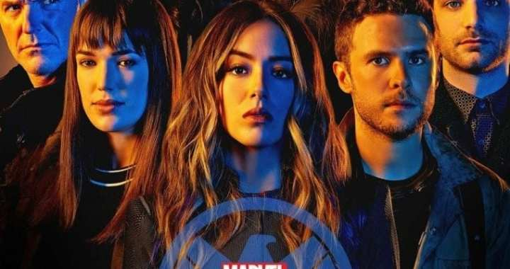 SDCC 2019: A NEW TRAILER FOR AGENTS OF SHIELD SEASON 6