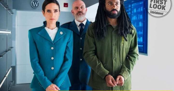 SDCC 2019: A FIRST TRAILER FOR THE SNOWPIERCER SERIES