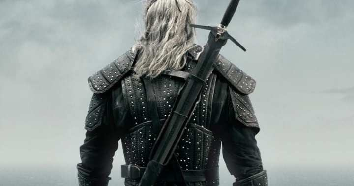 SDCC 2019: A FIRST TRAILER FOR THE WITCHER SERIES OF NETFLIX