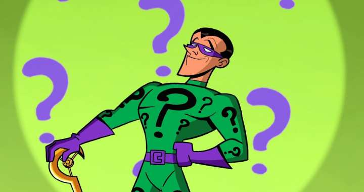 Will Fantastic Beasts'  Eddie Redmayne Play Batman's Riddler??????