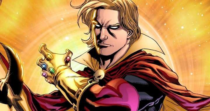 Character Spotlight: Adam Warlock