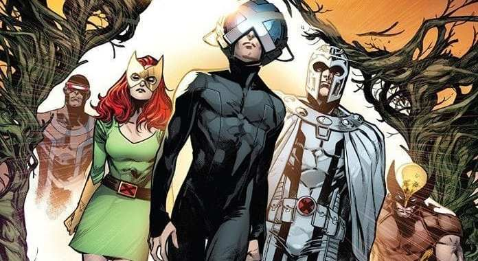 House of X #1 Spoiler Free Review