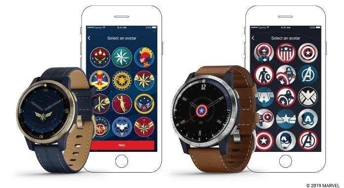 Marvel-Themed Smartwatches and App Experiences To Be Launched