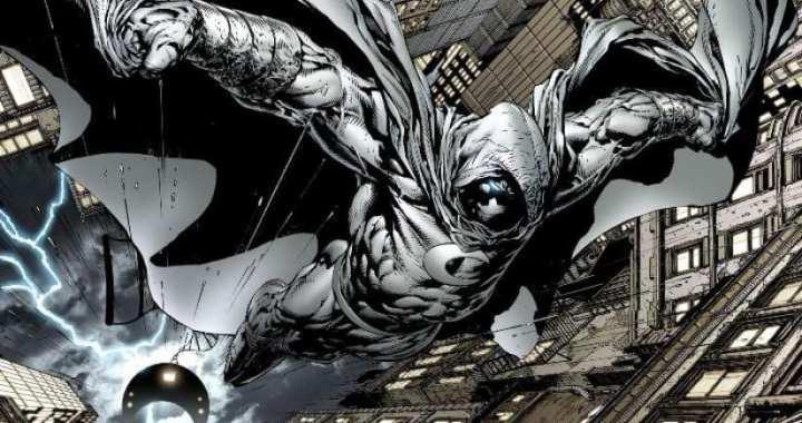 Best Moon Knight Comic Book Runs