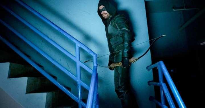 The CW's 'Arrow' Season 8 Premiere Doesn't Quite Strike the Bullseye