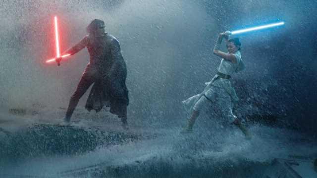 STAR WARS: THE RISE OF SKYWALKER Final Trailer Rumored For October 21