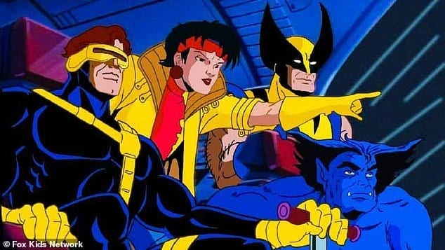 Marvel & Others Sued Over X-Men: The Animated Series Theme Song