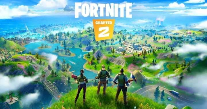 'Fortnite' Chapter 2, Season 1 Introduces 12 New Features