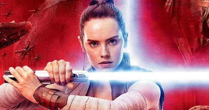 Lucasfilm Treats Fans to Epic Star Wars Teaser Poster