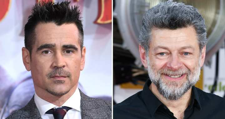 Colin Farrell, Andy Serkis in Talks to Join The Batman