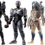 Predator, Robocop Storm MaltaComics as New PREVIEWS Exclusive Figures