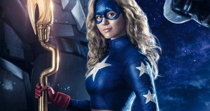 'Stargirl' Gets Exclusive Linear Window on the CW Network