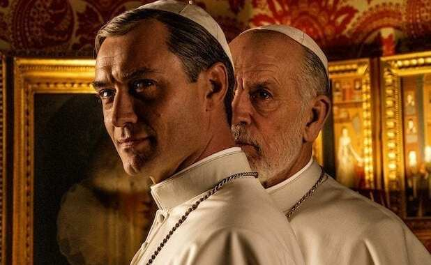 The New Pope' Gets Premiere Date at HBO