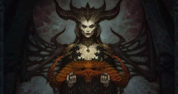 'Elective Mode' Returns To Diablo 4