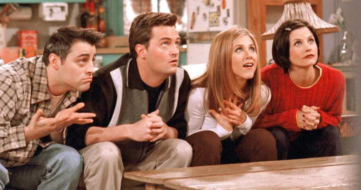 'Friends' Reunion Special in Early Planning Stages at HBO Max