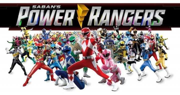 New Power Rangers Lightning Collection Action Figures from Hasbro