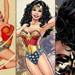 Wonder Woman #750 to Feature Decade Variant Covers