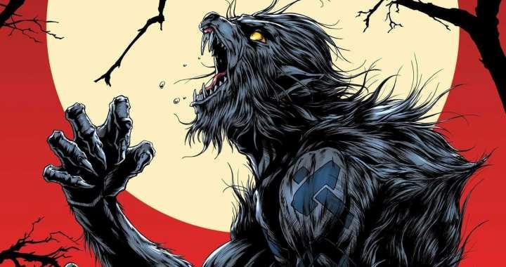 Afro Samurai Creator Takashi Okazaki Makes His Marvel Debut With Werewolf by Night Cover