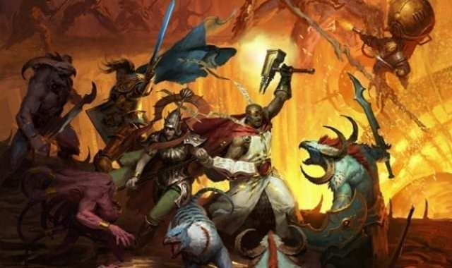 NEWS 'AGE OF SIGMAR: SOULBOUND' PRODUCTS REVEALED
