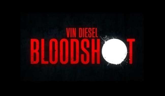 Second Trailer for Bloodshot!