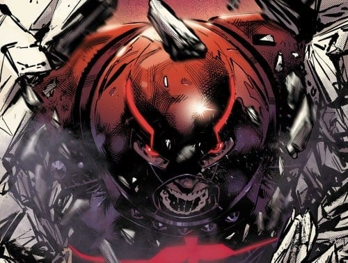 Nothing Can Stop the Juggernaut in New Series From Fabian Nicieza