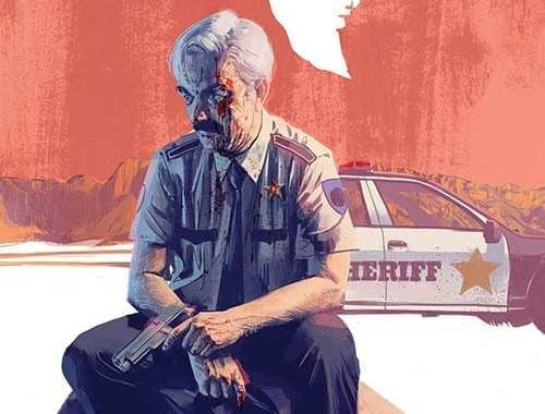 True Grit Meets Breaking Bad in 'That Texas Blood'