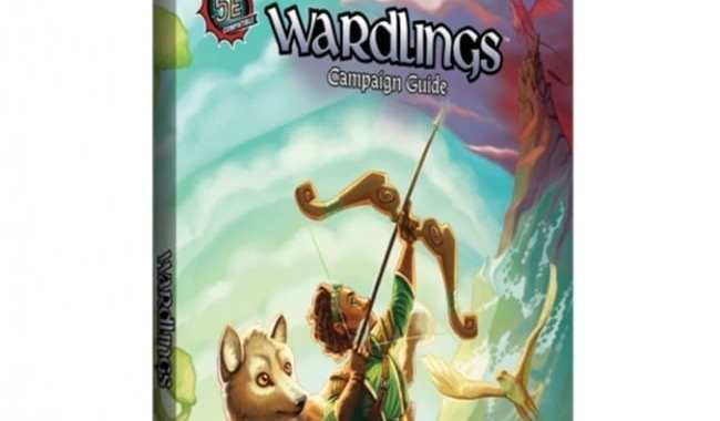 'WARDLINGS: CAMPAIGN GUIDE' GETS TRADE RELEASE DATE AND PRICING