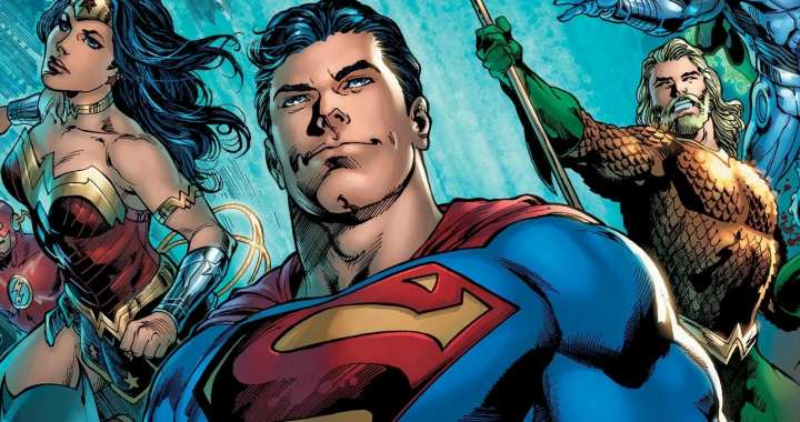 DC Reveals Big Plans for Free Comic Book Day 2020
