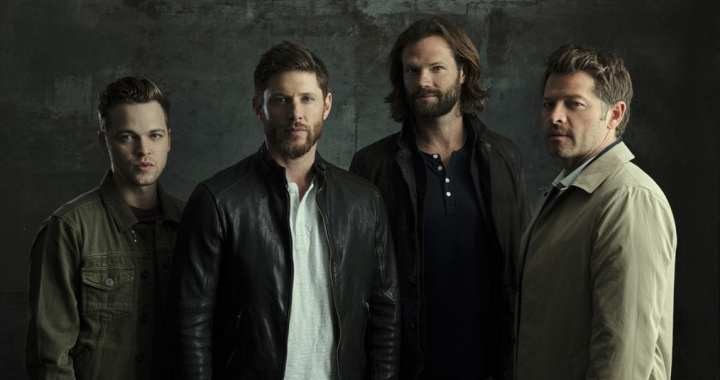 Supernatural Pauses After This Week's Episode