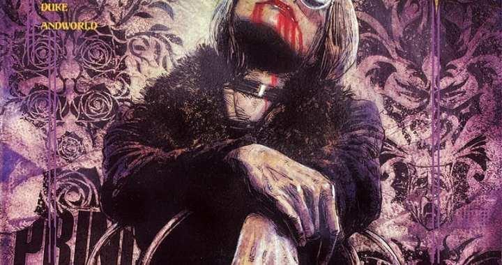 Vault Announces Vampire: The Masquerade Comic Series