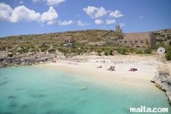 Top 10 Beaches In Malta Comino And Gozo