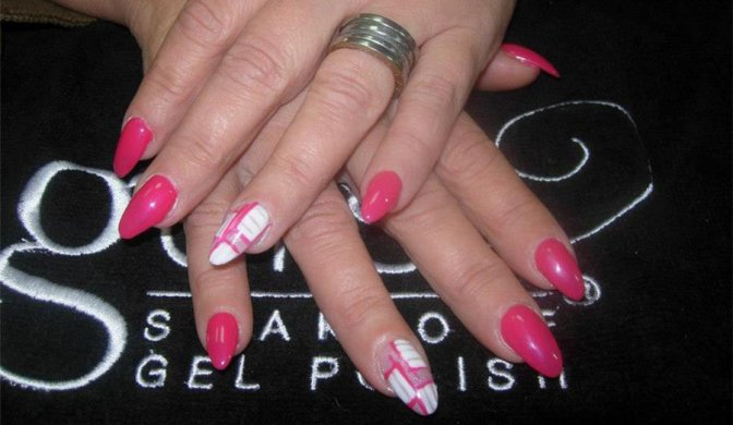 Nail Time Beauty Centre Schools In Malta Nails Pedicures