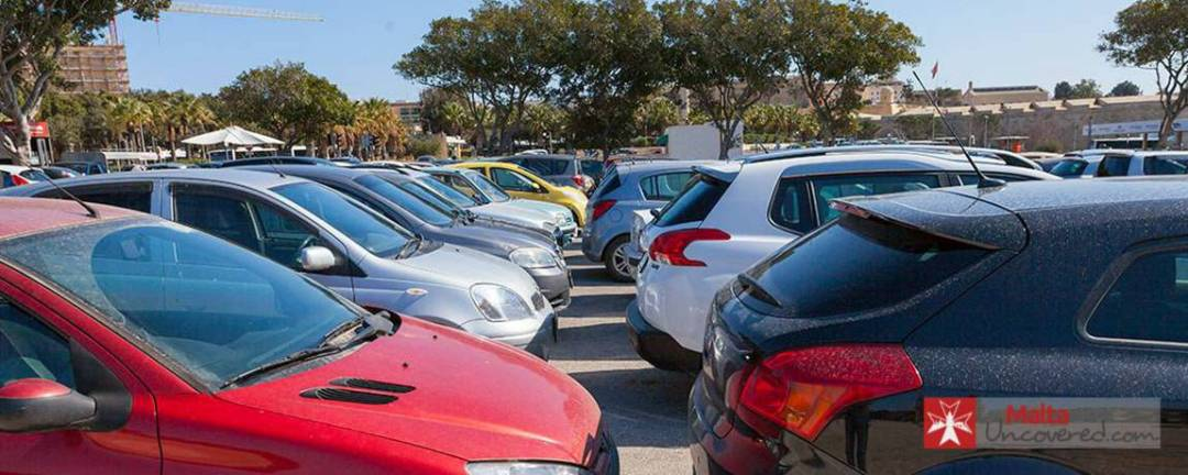 How to hire a car from Malta airport